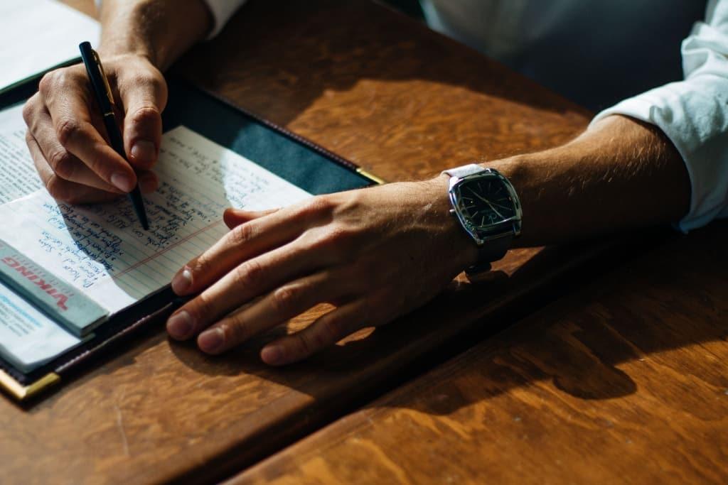 Business Coaching Gespräche für Unternehmer