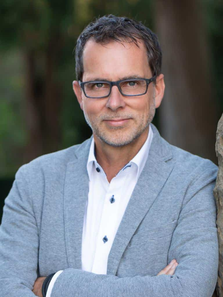Stefan Hagen Coaching für Unterneher