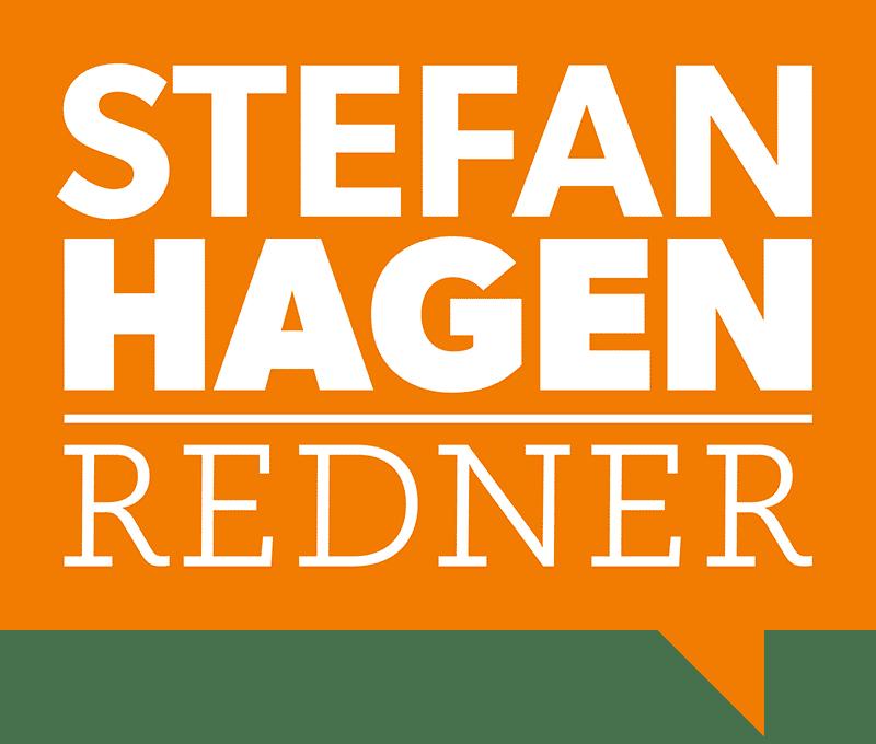 Keynotespeaker Stefan Hagen rüttelt wach