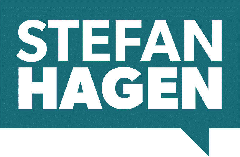 Stefan Hagen Business Coaching Keynotespeaker